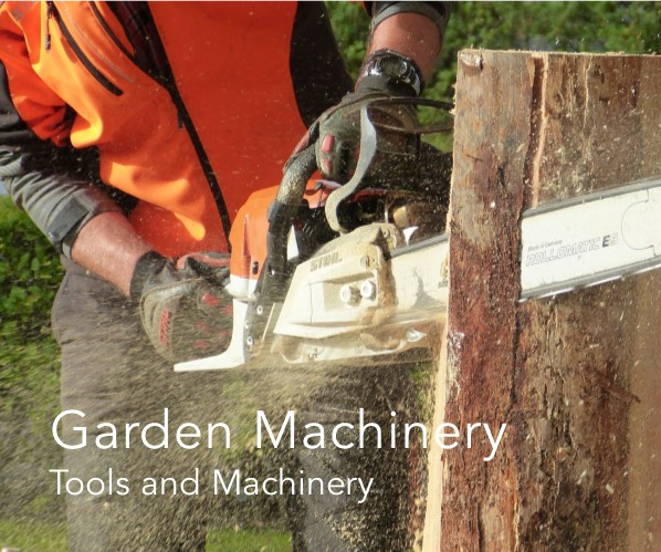 Garden Machinery
