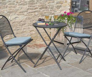 Kettler Bistro Set garden furniture
