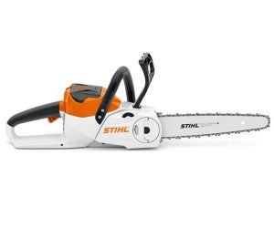 Stihl MSA-120 Chainsaw at Fosseway Garden Centre