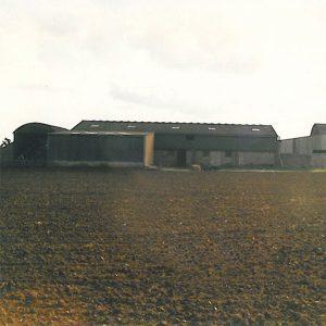 Fosseway Farm in the Cotswolds