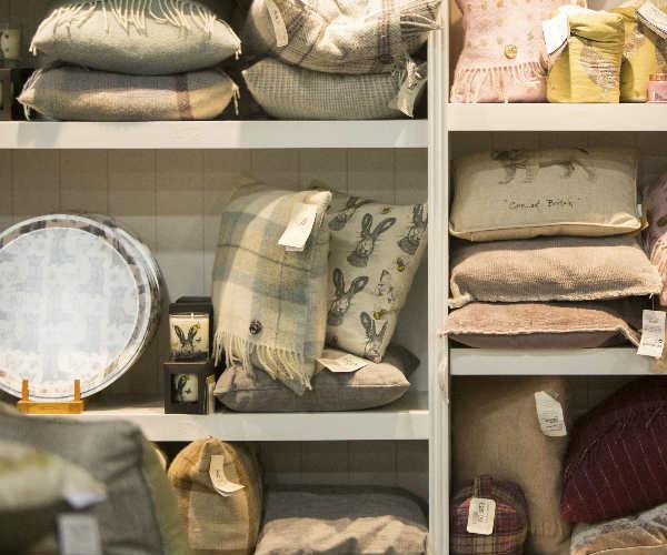 Fosseway Garden Centre Home wares