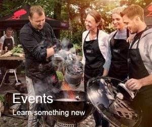 Events and Demonstrations