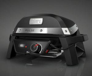 Weber Pulse BBQ