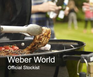 Weber-World-official-stockist