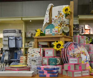 Joules Kitchenware at Fosseway Garden Centre