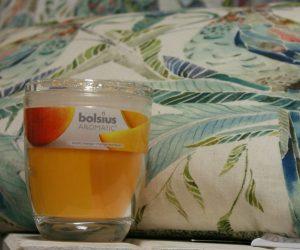 Bolsius Candles at Fosseway Garden Centre