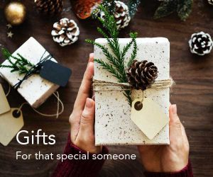 Gifts at Fosseway Garden Centre