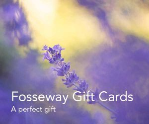 Gift Cards at Fosseway Garden Centre