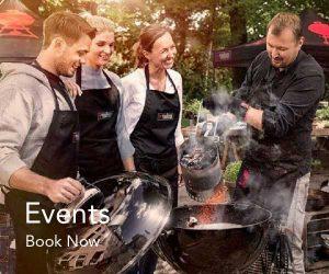Events at Fosseway Garden Centre