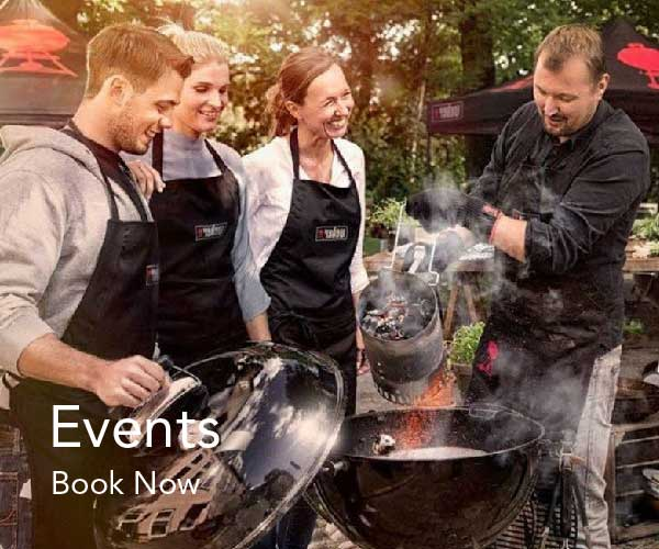 Events at Fosseway Garden Centre