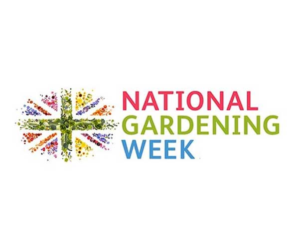 RHS National Gardening Week