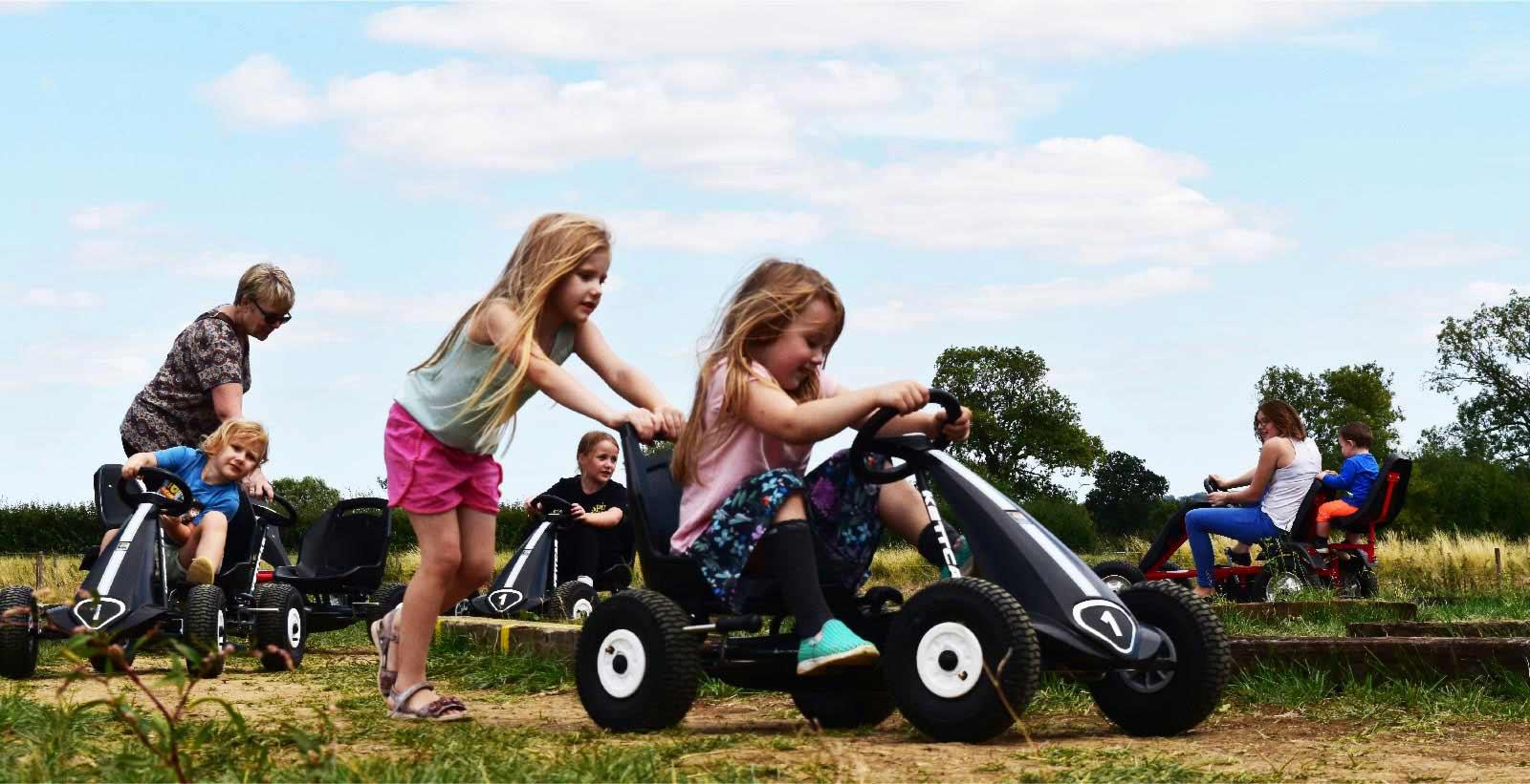 Fosseway Fun Farm